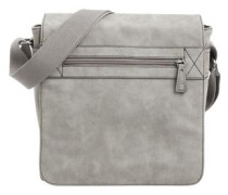 City Bag mit Tablet-Fach taupe