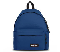 Rucksack 40 cm 'Authentic Collection Padded Dok'r' blau