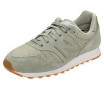 'wl373-Miw-B' Sneaker khaki / oliv