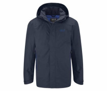 Funktionsjacke »Northern Edge Men« marine