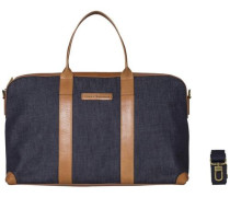Handtasche »Duffle Denim« blue denim