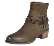Stiefel 'Olga Ankle' khaki