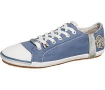 Bridgette T Sneakers blau