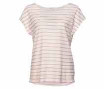 T-Shirt orange / pink