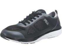 Rebublic Trainer Sneakers schwarz