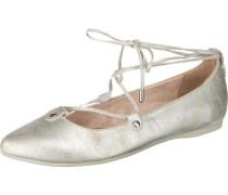 Renata Ballerinas silber
