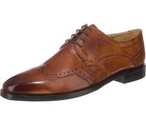 Alex 3 Business Schuhe grau