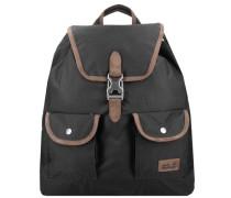Daypacks & Bags Woodford Rucksack 36 cm schwarz
