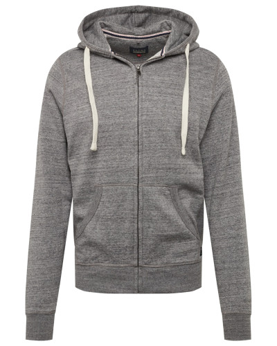 Sweatjacke 'BHNorth' anthrazit