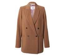Mantel 'autumn Suiting'