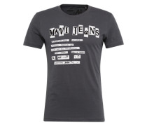 Shirt 'influence Graphic Tee'