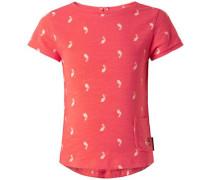T-shirt Eufaula orange