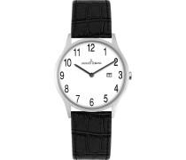 Uhr 'Classic 1-2028C' schwarz