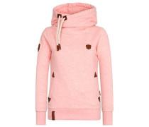 Female Hoody 'Darth IX' pink