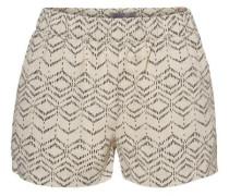 Leichte Shorts 'VMMilo' beige