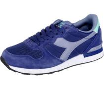 Camaro Sneakers blau