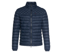 Steppjacke '4Seasons' blau