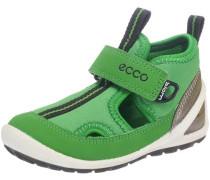 Baby Sandalen 'biom Lite' für Jungen grün