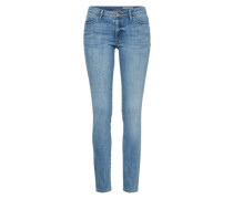 Regular Jeans 'ocs Skin' blue denim