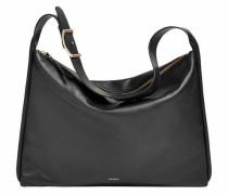 Hobo 'anesa Shoulder Bag' schwarz