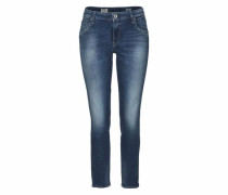 Jeans 'katewin' blau