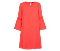 Oversize Kleid 'onlJOY' rot
