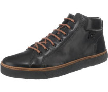 'Cricket 13' Sneakers braun / schwarz
