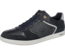 Auronzo Uomo Low Sneakers blau