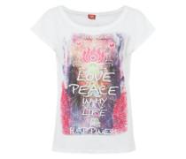 Shirt London weiß