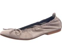 Ballerinas greige