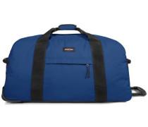 Reisetasche 84 cm 'Authentic Collection Container 85 17 2-Rollen' blau