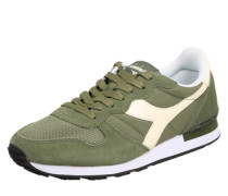 Sneaker 'Camaro' oliv