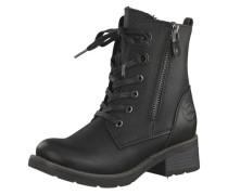 Stiefel für Mädchen schwarz
