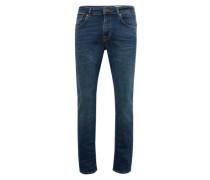 Jeans 'shnslim-Leon 1004 M.blue ST JNS Noos' blue denim