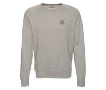 Sweatshirt 'craig' grau
