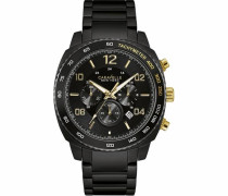 Chronograph »Gold&Black« gold / schwarz