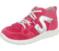 Sneaker pink / rot