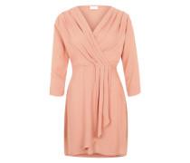 Kleid 'Vipeach' rosa
