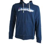 Sweatshirt ' Full Zip Hooded '