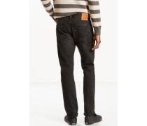 Straight-Jeans »501« dunkelgrau