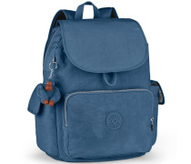 Basic City Pack L B Rucksack 35 cm blau