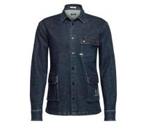 Hemd 'travel Shirt Wlgore'