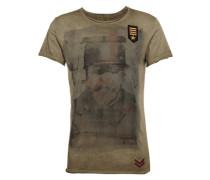 Shirt 'MT Chapter round' khaki