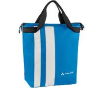 Wash Off Senta Shopper 385 cm blau