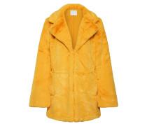Mantel gelb