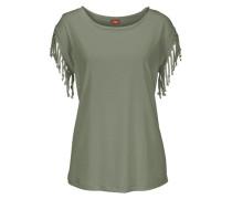 Strandshirt grün