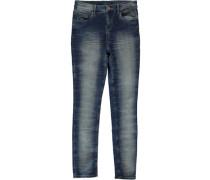 Jeans 'nitfenja' dunkelblau