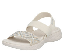 Sandalen 'On-the-Go 600 - Glitzy'