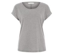 Shirt 'ONLTruly' hellgrau