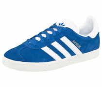 Sneaker »Gazelle Junior« blau